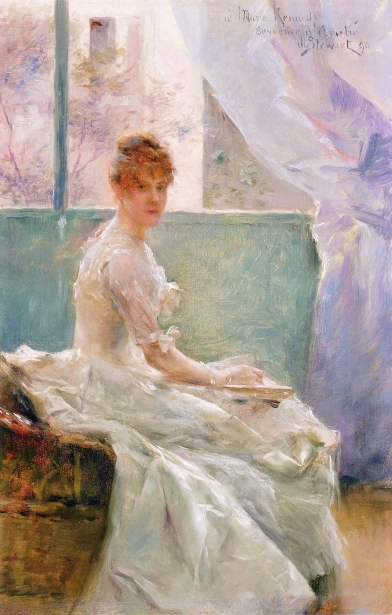 Marie Renard