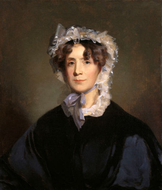 Martha Jefferson Randolph (Thomas Jefferson's daughter)