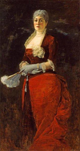 Mary E. Goddard