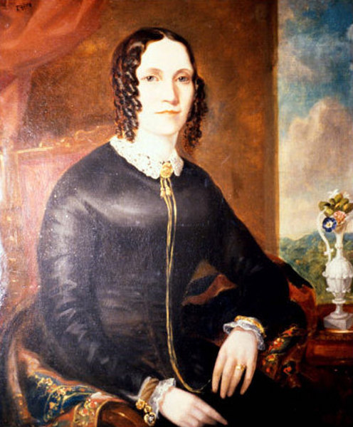 Missy Kieps