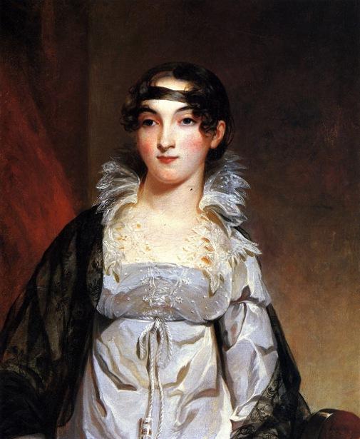Mrs. Edward Hudson