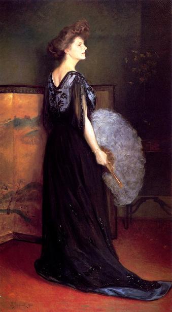 Mrs. Francis Stanton Blake