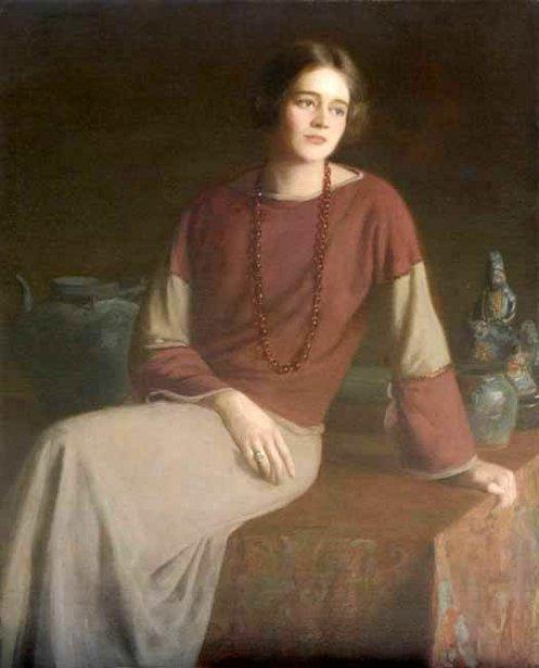 Mrs. George Pratt
