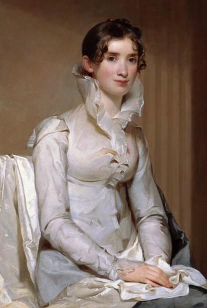 Mrs. Joseph Klapp (Anna Milnor)