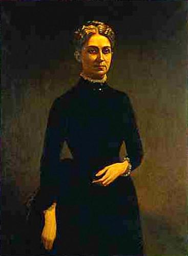 Mrs. Lewis A. Grant