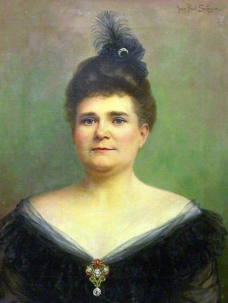 Mrs. Salisbury