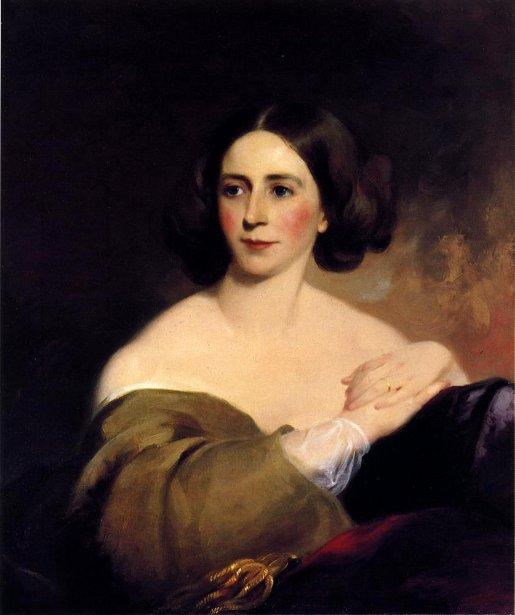 Mrs. Thomas Fitzgerald (Sarah Leveing Riter)