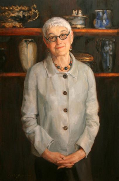 Professor Margaret Berger