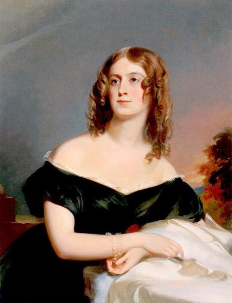Sarah Emlen Roberts (Mrs. Harry Ingerson)