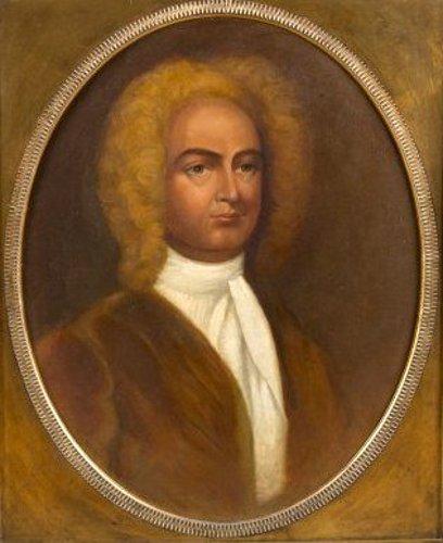 Sir. John Randolph