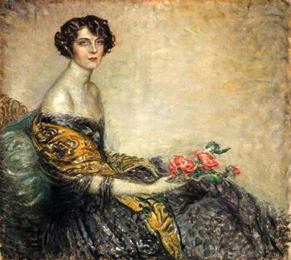 Society Lady