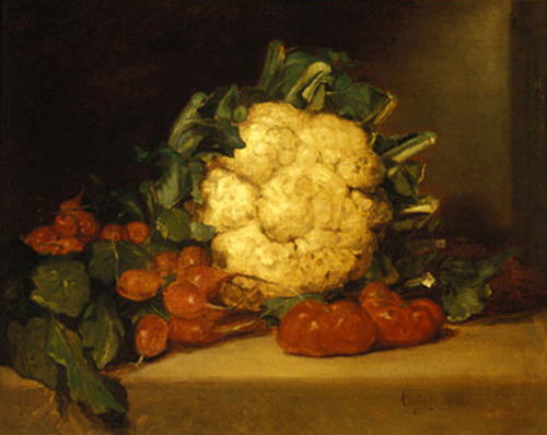 Still Life (Vegetables)