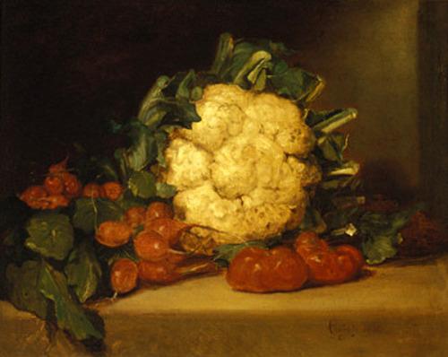 Still Life (Vegetables)