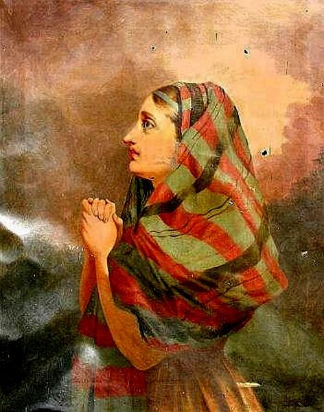 Supplication - Maiden Prayer