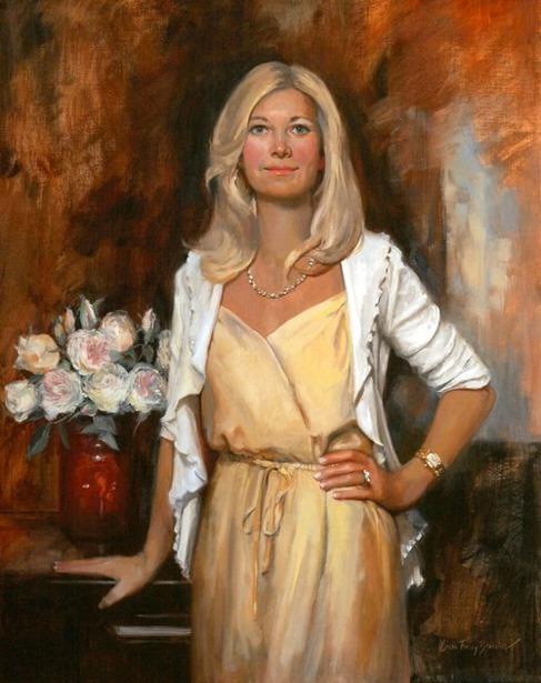 Virginia Llewellyn