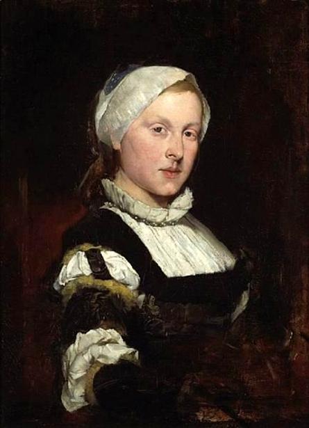 Young Frau