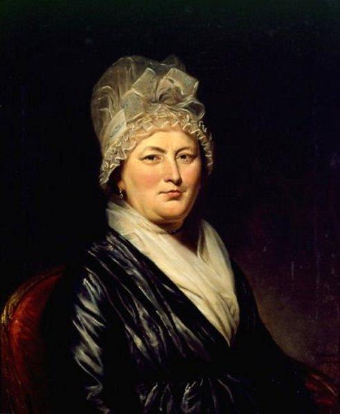 Anna DePeyster