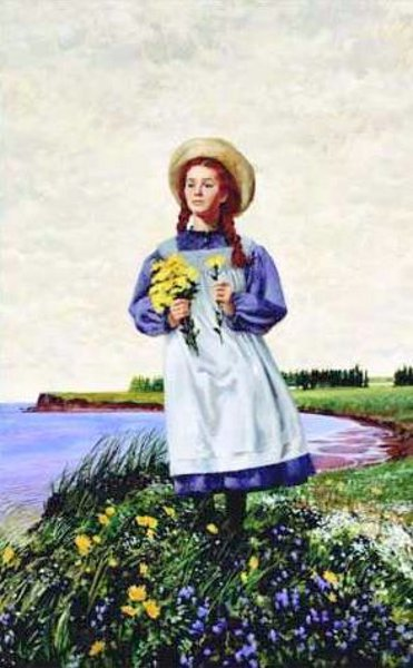 Anne Of Green Gables - Beyond Summer Fields