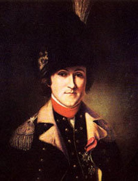 Armand Tuffin de La Rouerie