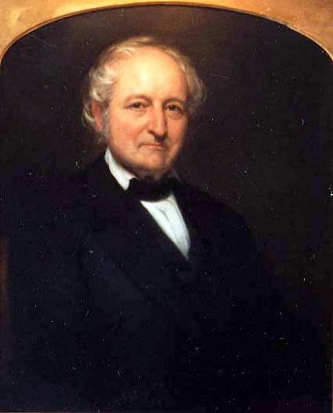 Benjamin Franklin Marsh