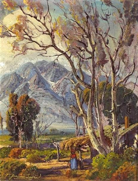 El Rancho Desierto