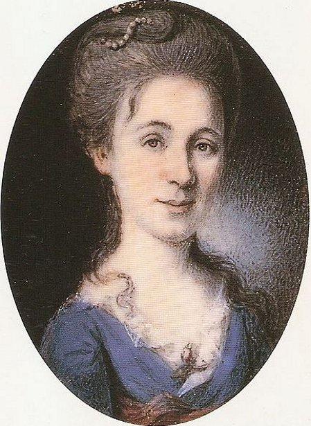 Elizabeth Digby Peale (Mrs. Rubens Peale)