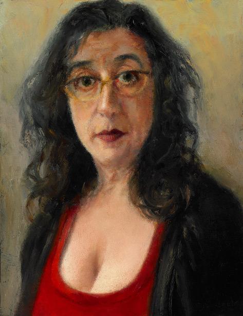 Ellen Eagle