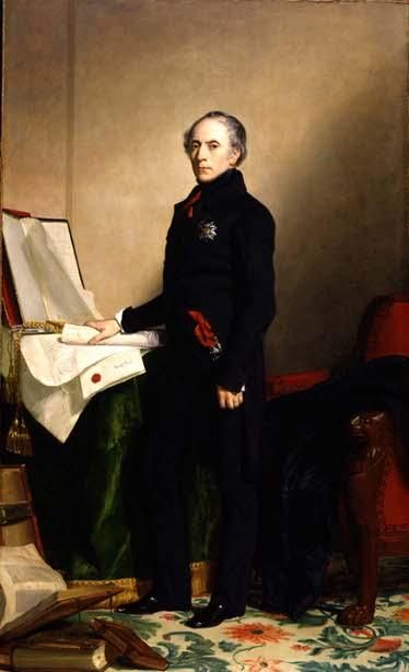 François Pierre Guillaume Guizot