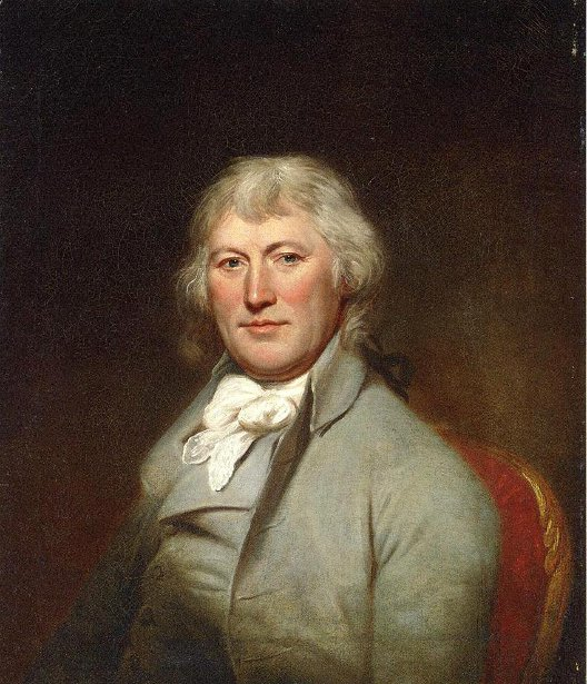 James W. DePeyster