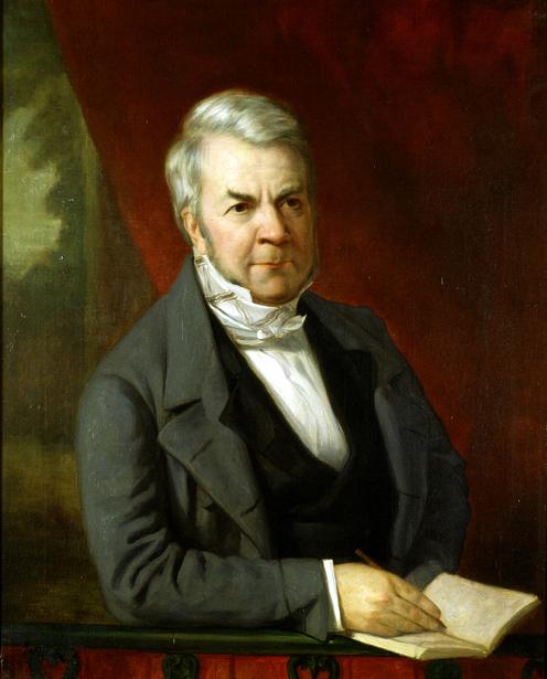 Joseph Gales