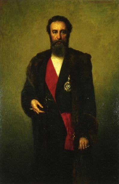 Lord Edward Robert Bulwer-Lytton