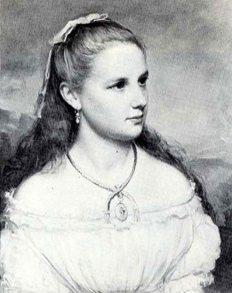 Miss Helen Leslie Carter