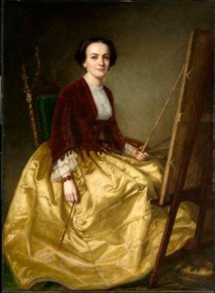 Mrs. Charles Morey (Anna Chadbourne)