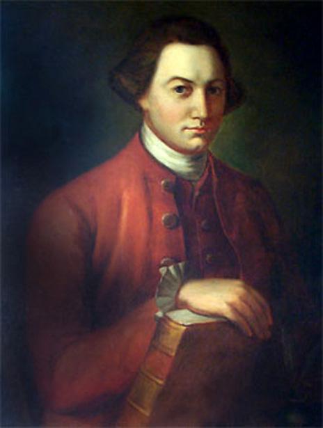 Nathaniel Ramsay