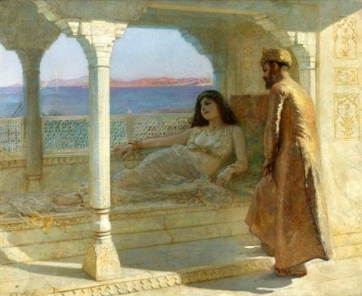 One Thousand And One Nights - The Doctor's Visit