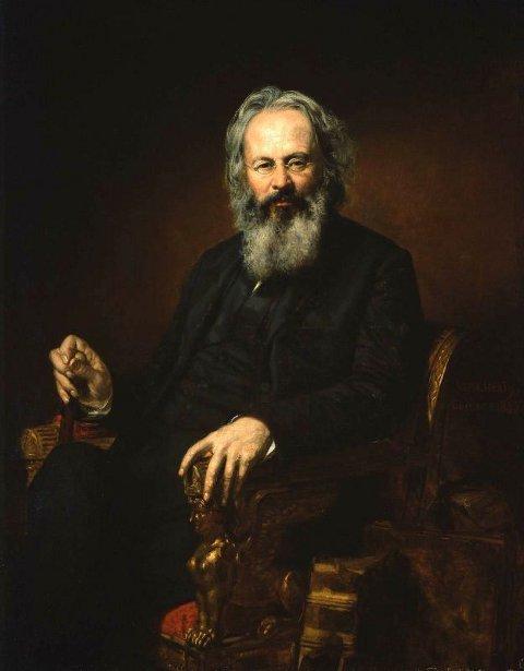 Orestes A. Brownson