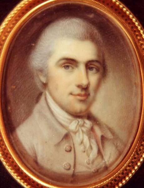 Robert Ralston, Age 21