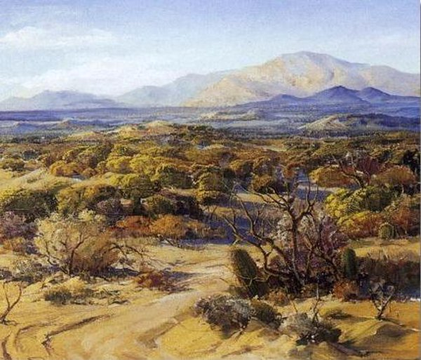 The Coachella Valley
