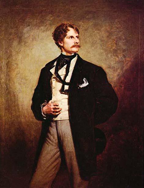 Thomas Frederick Hoppin