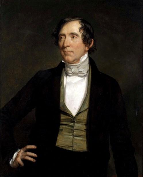 William C. Preston