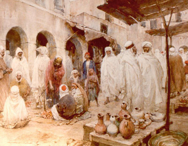 Arab Marketplace