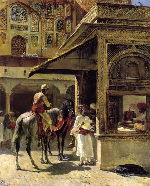 Hindu Merchants