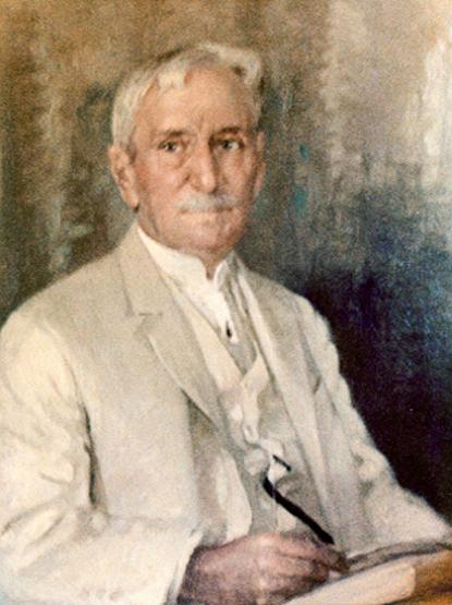 John W. Dickinson