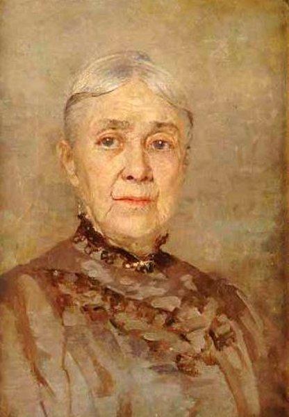 Mrs. John L. Brewster