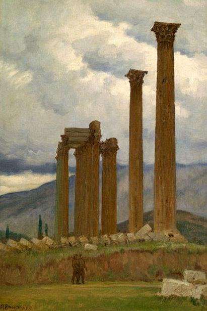 The Olympieum