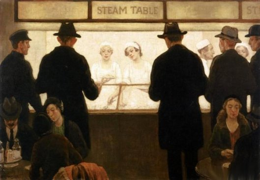 The Steam Table