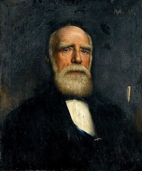 Donald Alexander Smith, 1st Baron Strathcona And Mount Royal