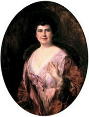 Edith Bolling Galt Wilson (wife of President Woodrow Wilson)