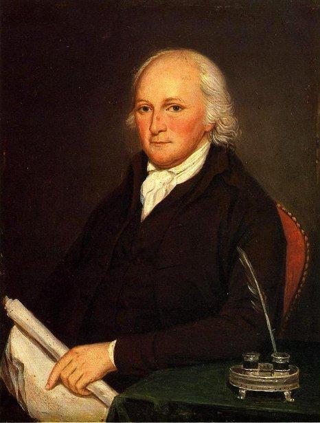 Edmund Physick