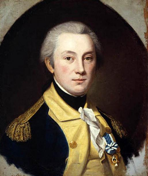 General William North